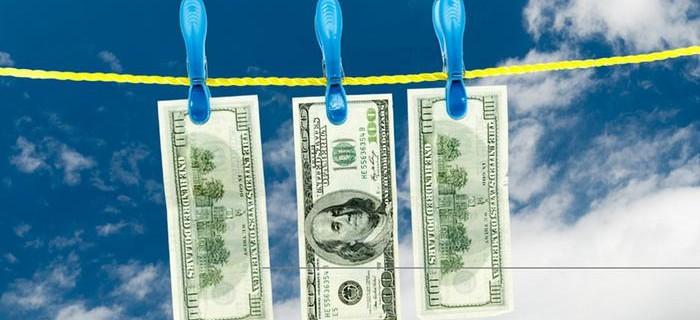 USA bleiben eine Oase für Geldwäscher