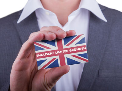 Pflichten und Administration einer englischen Limited in UK